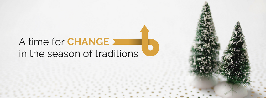 Is it time to change tradition?