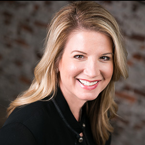 Melea McRae, Founder, Crux KC