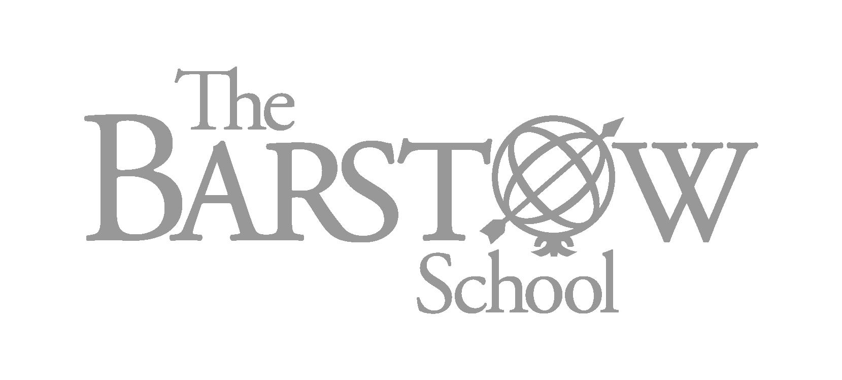 Barstow logo Crux website