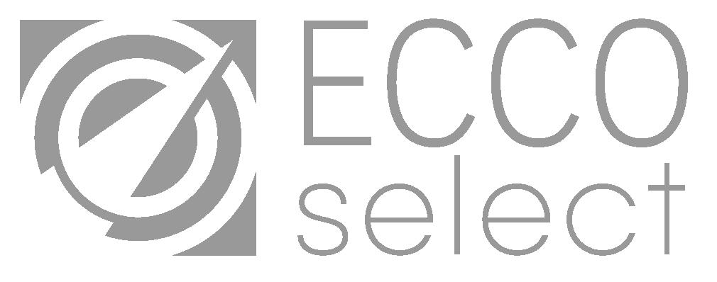 ECCO logo Crux website