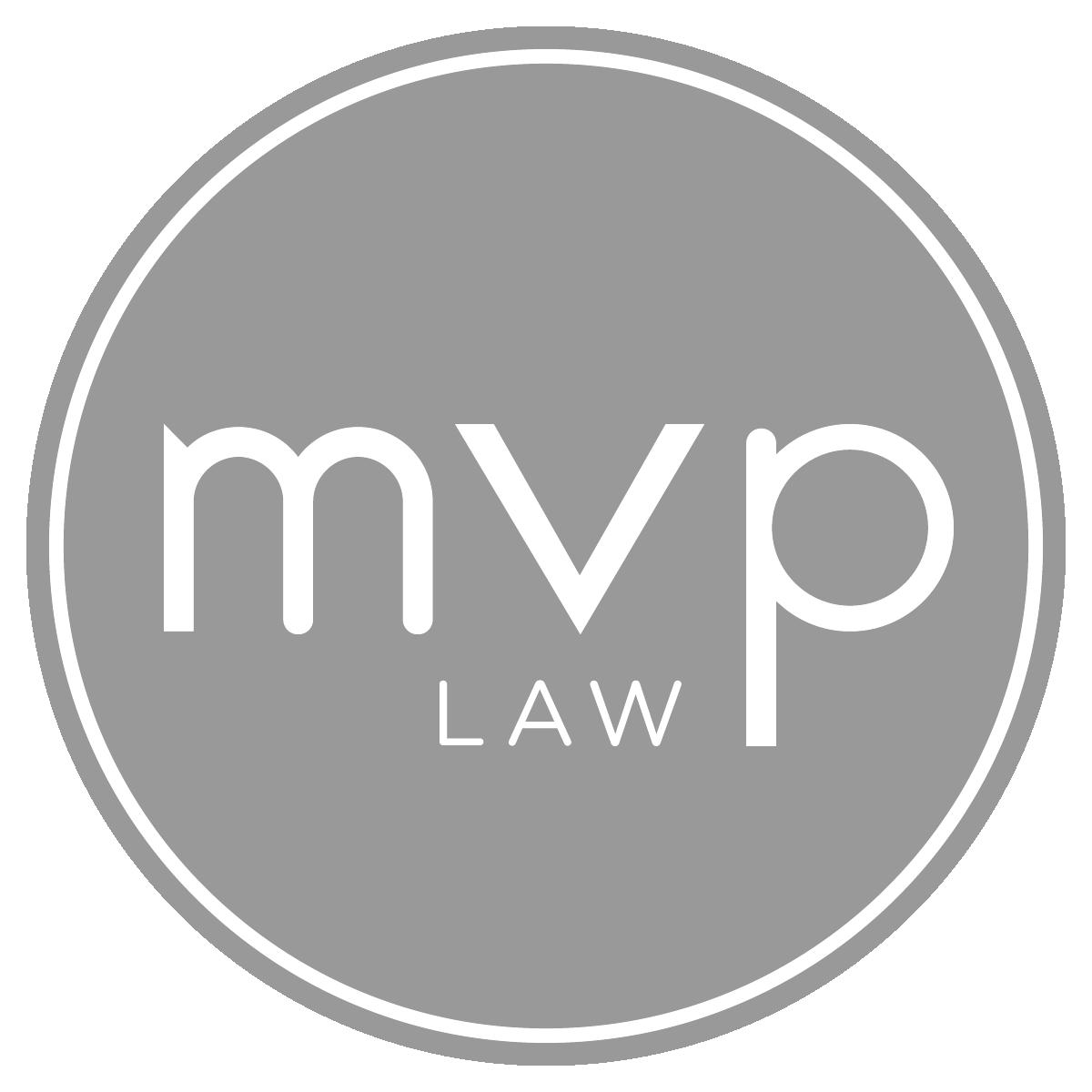 MVP logo crux website