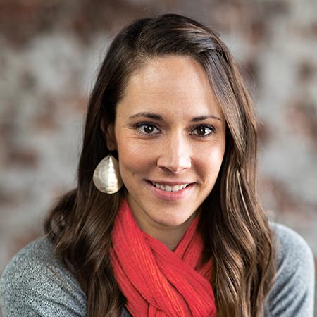 Jessica Toms