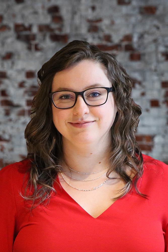 kansas city marketer Abby Smith