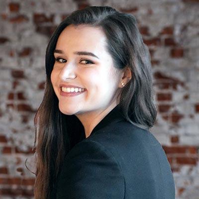 Rebecca Bellamy