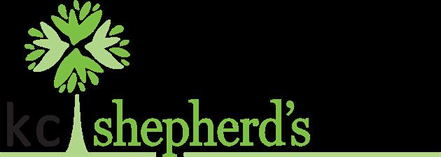 KC Shepherd's Center logo